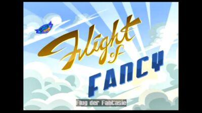 3. Sly3 Episode Flug der Fantasy