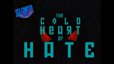 5. Sly Raccoon Episode The Cold Heart of Hate
