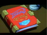 Das Buch des Meisterdiebs