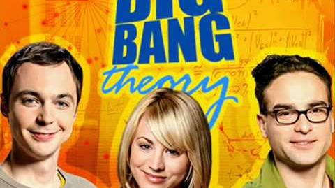 The Big Bang Theory - Titel musik