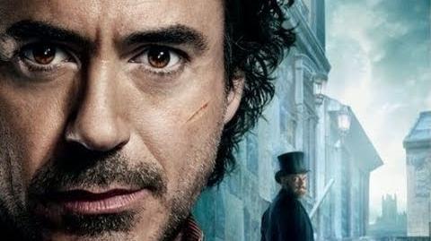 Sherlock Holmes 2 - Spiel im Schatten Deutscher Trailer HD
