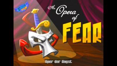 Oper der Angst