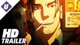 Cop Craft - Funimation Anime Teaser Trailer SDCC 2019