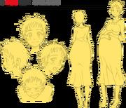 Ibuki Kajii Concept