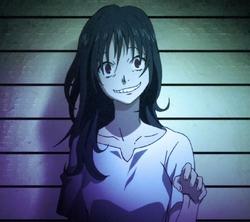 Kuon Ozu Anime Infobox