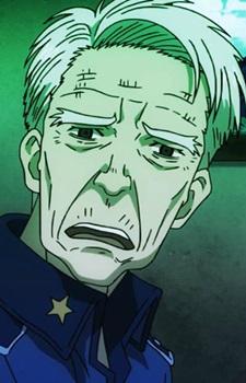 Denjirou Shiba Anime Infobox