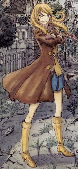 Kanon Ozu Manga Infobox
