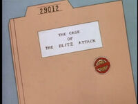 The Case of the Blitz Attack