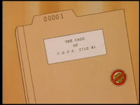 The Case of COPS File 1