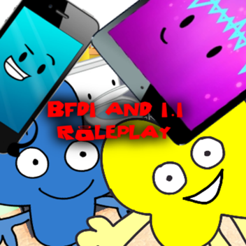 BFDI and I I Roleplay | Copydog Wiki | FANDOM powered by Wikia