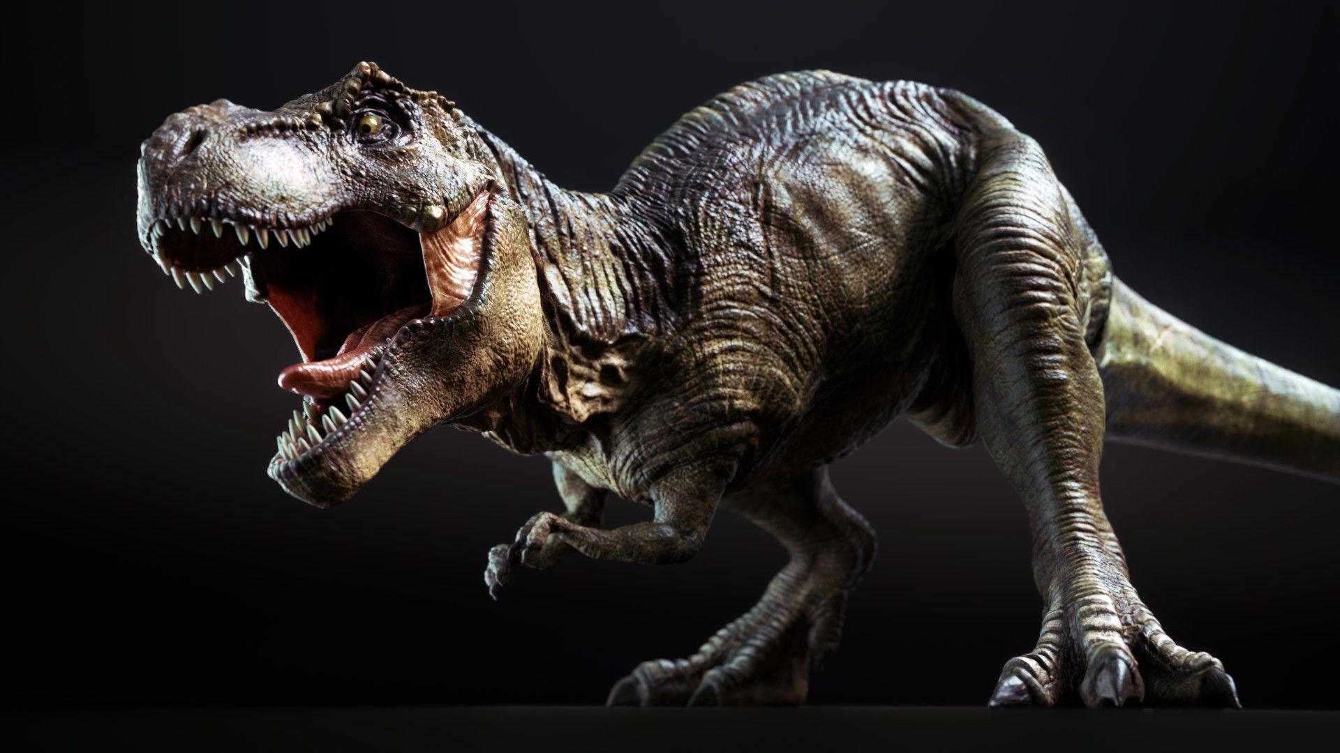 Картинка динозавр тираннозавр рекс