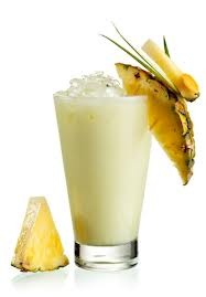 Batida de abacaxi 4