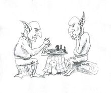 Goblin chess