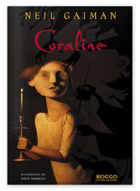 Livro-coraline