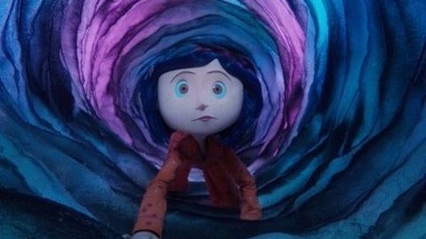 Coraline Official Trailer 1