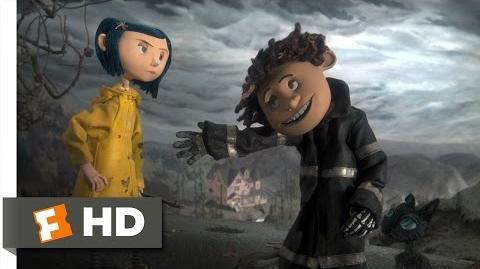 Coraline - Scene 1 of 10 - Why Were You Born