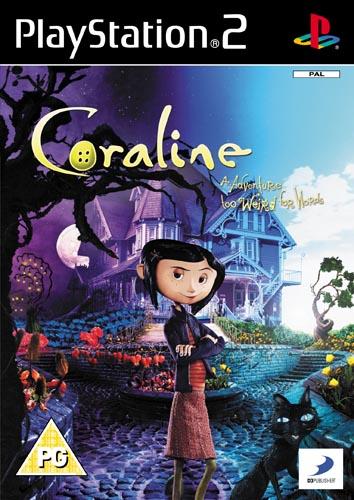 Coraline 2 The Beldam Returns