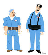 Shane Prigmore Workers 17