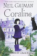 Coraline-Chris-Riddell-Cover