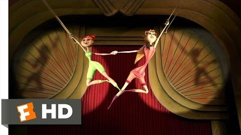 Coraline - Scene 6 of 10 - The Play's the Thing