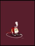 Shane Prigmore Mouse 18