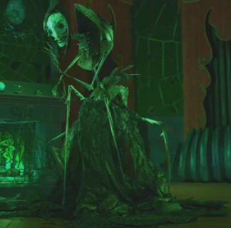 The Beldam (Other Mother) | Coraline Wiki | Fandom