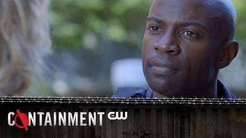 Containment 1.03 Be Angry at the Sun Producer's Preview