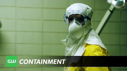 Containment - First Look