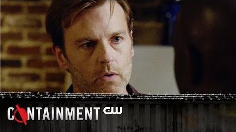 Containment - Season 1 - Teaser 3