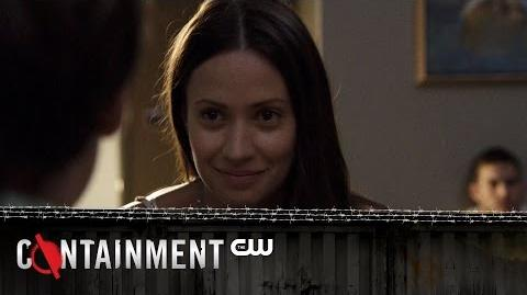 Containment 1.02 I To Die, You To Live Extended Promo
