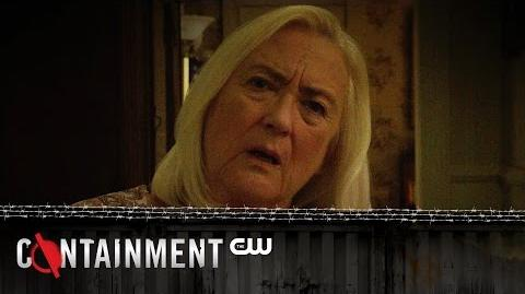 Containment - Season 1 - Teaser 11
