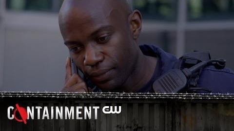 Containment 1.03 Be Angry at the Sun Sneak Peek