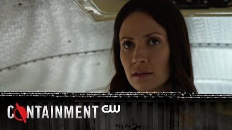Containment - Season 1 - Kristen Gutoskie Interview
