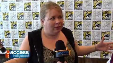 Julie Plec Why People Will Be Drawn To CW's 'Containment'