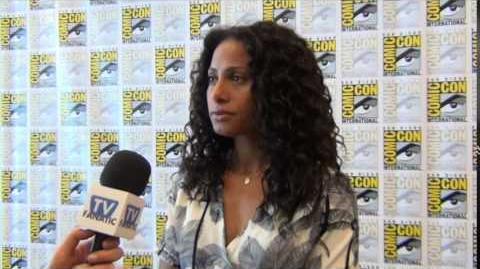Christina Moses Talks Containment
