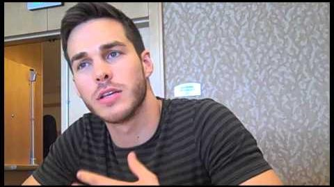 Containment - Chris Wood Interview
