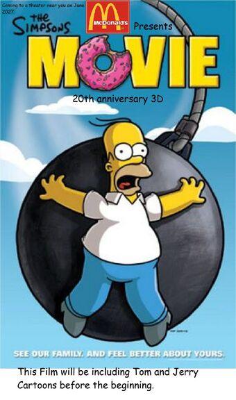 The Simpsons Movie Corduroy Tv Series By Nelvana Wiki Fandom