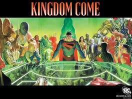 Kingdom Come 1600x1200
