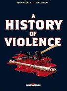 01 A History of Violence (Comics)