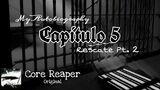 My Autobiography - Capítulo 5 Rescate Pt