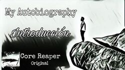 My Autobiography - Introducción -