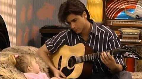 Full House Musical Moments Season 2 Part 2