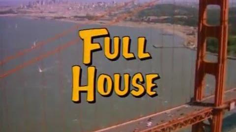 Full House Season 6 Opening Theme