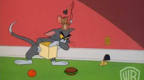 Tom and Jerry Chuck Jones Collection