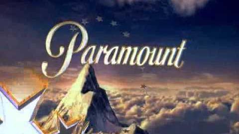 Paramount DVD opening