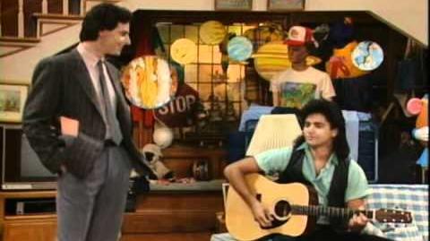 Full House Musical Moments Season 1 Part 1