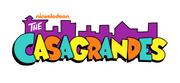 The Casagrandes official logo