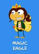 MagicEagle