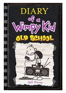 Diary of A Wimpy Kid - Old School