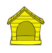 Yellow-House-223-(Club-Penguin).